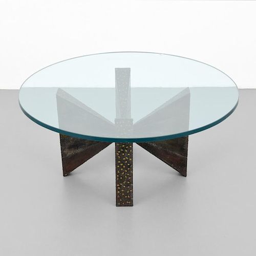 Paul Evans BUTTERFLY Coffee Table