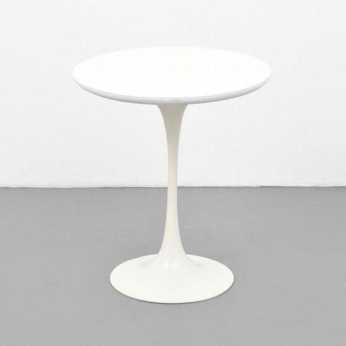 TULIP Occasional Table, Manner of Eero Saarinen
