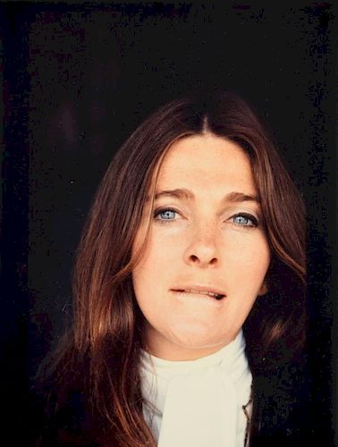 Linda McCartney JUDY COLLINS C-Print
