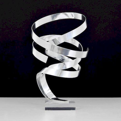 Dan Murphy Sculpture