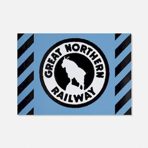 Robert Cottingham, Great Northern Railway