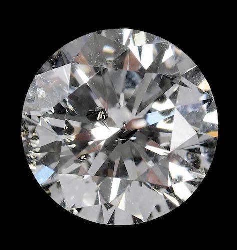 2.26 Ct. Diamond