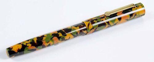 Omas Harlequin Fountain Pen