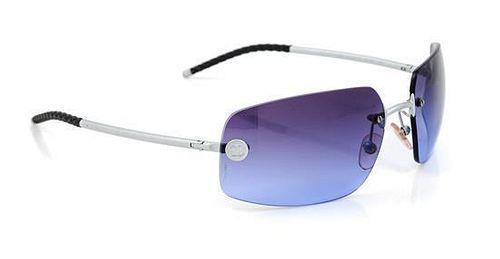A Pair of Chanel Frameless Sunglasses,