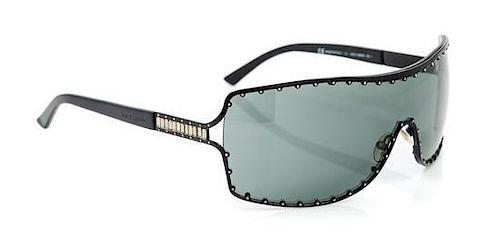 A Pair of Valentino Sunglasses,