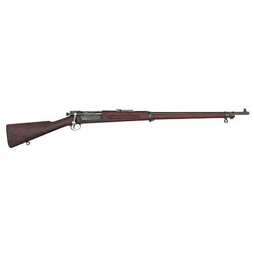 U.S. Springfield Krag Model 1898 Rifle