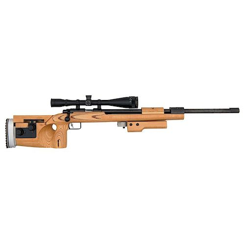 * Feinwekbau Westinger & Altenburger International Match Target Rifle