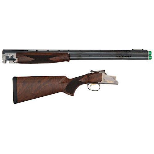 * Browning Utra XS O/U Shotgun