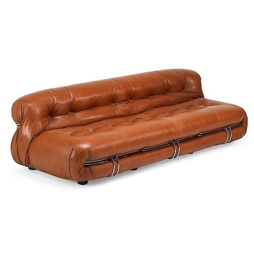 TOBIA SCARPA Soriana sofa