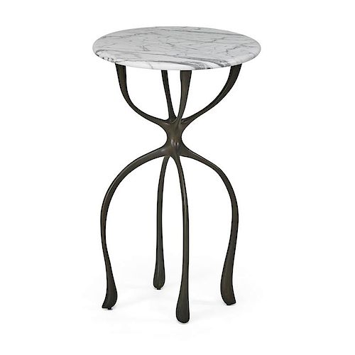 JORDAN MOZER H57 Moonshine side table
