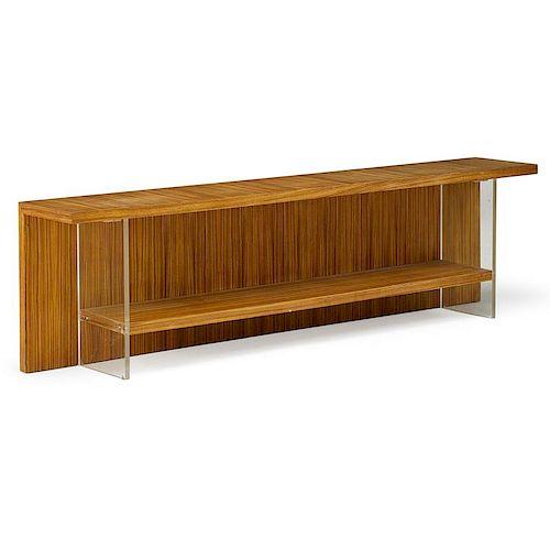 VLADIMIR KAGAN Custom sofa table