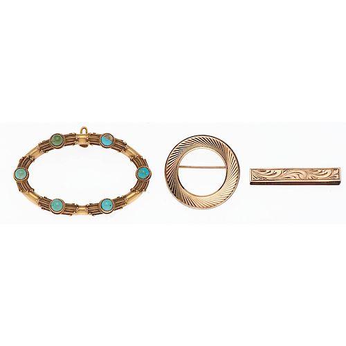 14 Karat Gold Jewelry