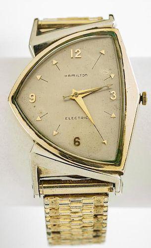 Hamilton 500 Pacer Electric Wristwatch