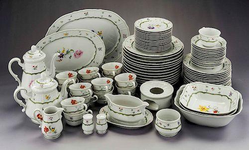 82 Pc Heinrich Chambord Dish Set