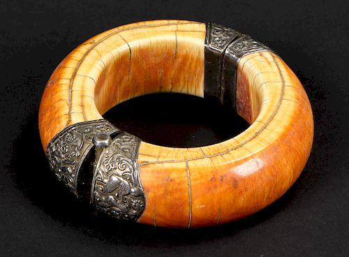 Antique Bracelet, India