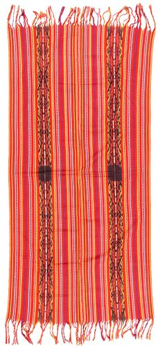 Shoulder Cloth, Timor Island, Indonesia