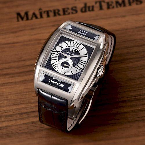 Maitres du Temps Chapter Two, ref. C2T.05.21.121