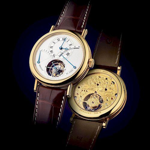 Breguet Classique Complications 18K Gold, ref. 3657