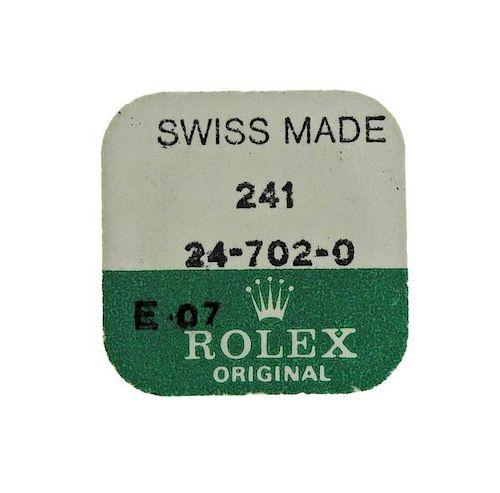 Rolex Watch Crown 241 24 702 0 E 07