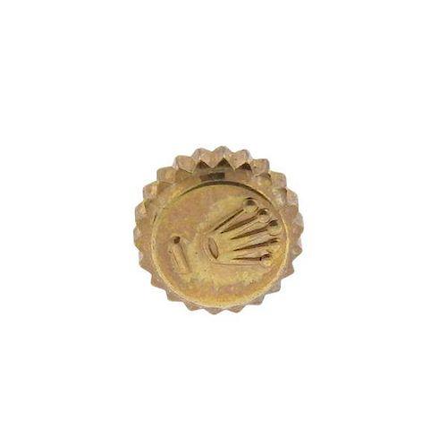 Rolex Watch Crown 603 8