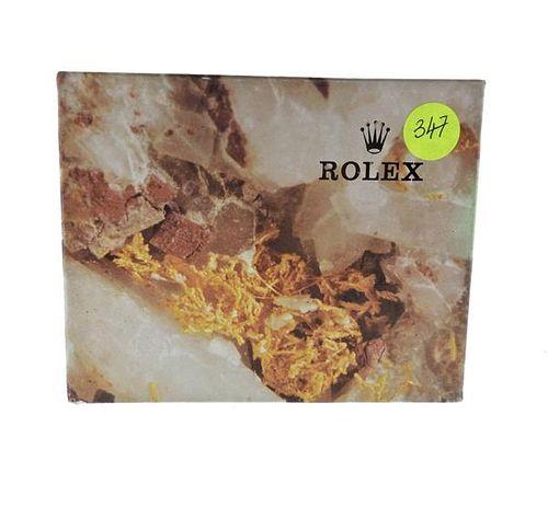 Rolex Watch Box 14.00.01