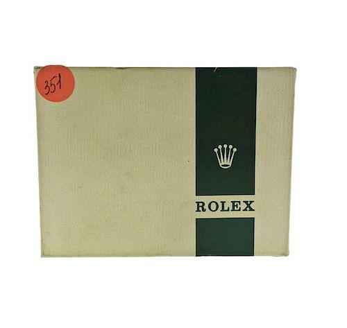 Rolex Watch Box 06.00.06