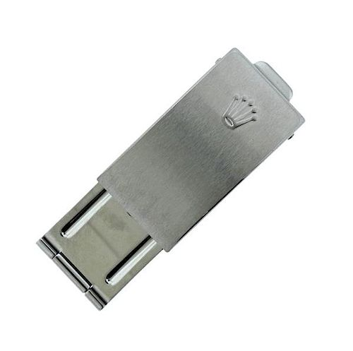 Rolex Watch Stainless Bracelet Buckle Clasp 78350