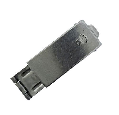 Rolex Watch Stainless Steel Clasp Buckle