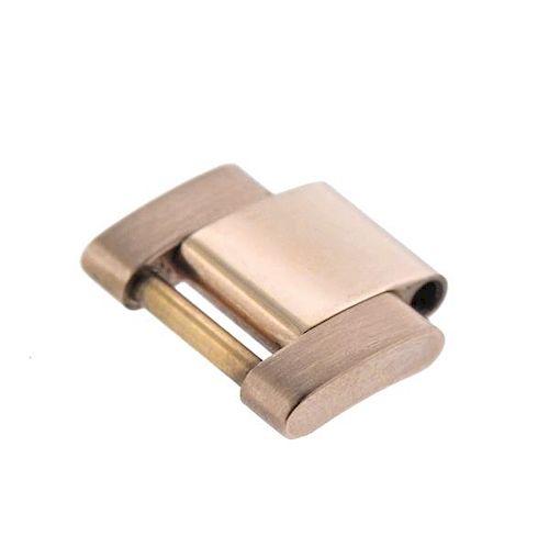 Rolex Watch 18K Gold Bracelet Link