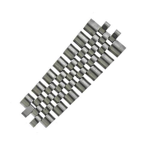 Rolex Watch Stainless Jubilee Bracelet Links