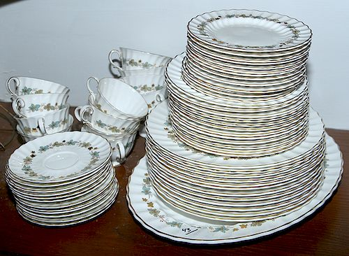 "Royal Dolton ""Piedmont China"""
