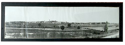 Early Johnson City VA Photograph