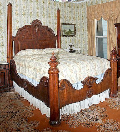 Mallard Style Bed