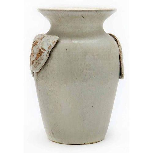 NC Art Pottery, Tom Suomalainen, Vase