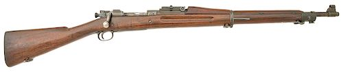 U.S. Model 1903 Mark I Bolt Action Rifle by Springfield Armory