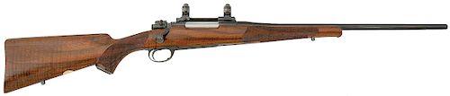 Custom Mauser Model 1909 Magazine Sporting Rifle by George Schielke