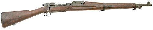 U.S. Model 1903 Mark I Bolt Action Rifle by Springfield Armory