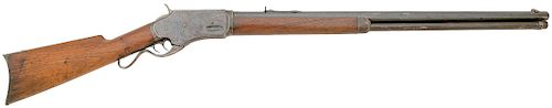 Whitney Kennedy Large Caliber Special Order Lever Action Rifle