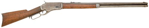 Whitney Kennedy Large Caliber Lever Action Rifle