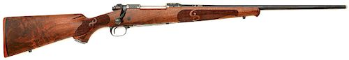 Winchester Model 70 Ultra Grade Featherweight 1 of 1000 Rifle