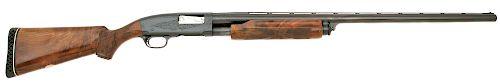 Remington Model 31 D-Grade Trap Slide Action Shotgun