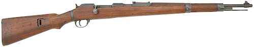German G98/40 Bolt Action Rifle by FEG