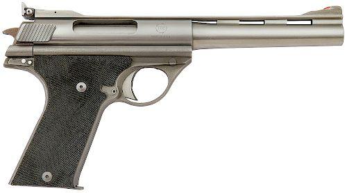 High Standard Model 180 Auto Mag Semi-Auto Pistol by TDE