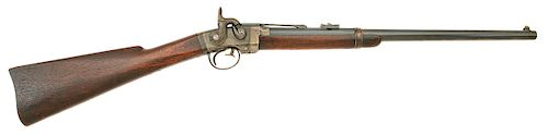 Smith Percussion Civil War Carbine by American Machine Works