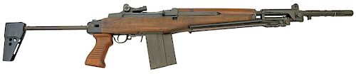 Springfield Armory/Beretta Model BM59 Semi-Auto Rifle