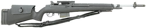 Fulton Armory M14 Custom ''Peerless'' Semi-Auto Rifle