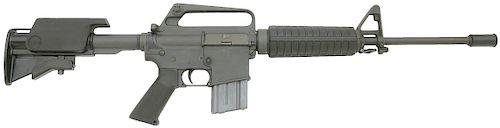 Colt Pre-Ban SP1 AR-15 Semi-Auto Carbine