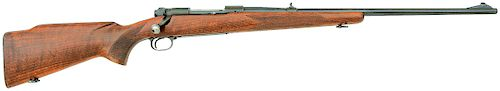 Winchester Pre-64 Model 70 Bolt Action Rifle