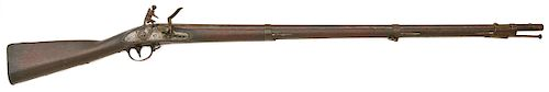 U.S. Model 1816 Flintlock Musket by Springfield Armory