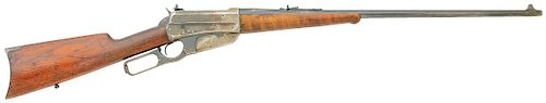 Winchester Model 1895 Lever Action Rifle